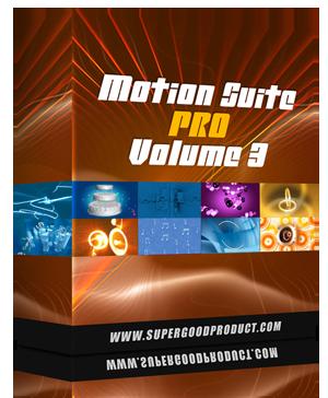MotionSuiteProV3